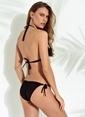 Morhipo Beach Trok Detaylı Bikini Siyah